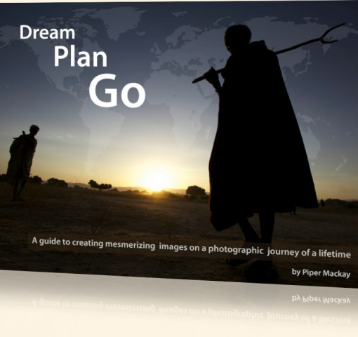 Dream, Plan, Go Hero