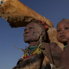 Daasanach Tribe, Omo Valley, Ethiopia
