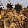 Dimi Ceremony, Omo Valley, Ethiopia