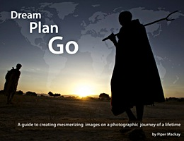 Dream, Plan, Go eBook - buy Now