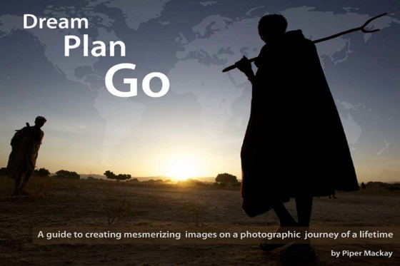 Dream, Plan, Go