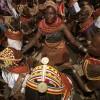 Rendille Tribe, Northern Kenya