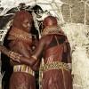 Turkana Tribe, Northern Kenya