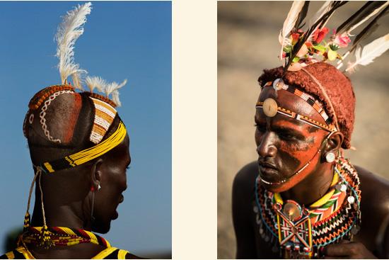 Tribal-Warriors-Turkana-Festival